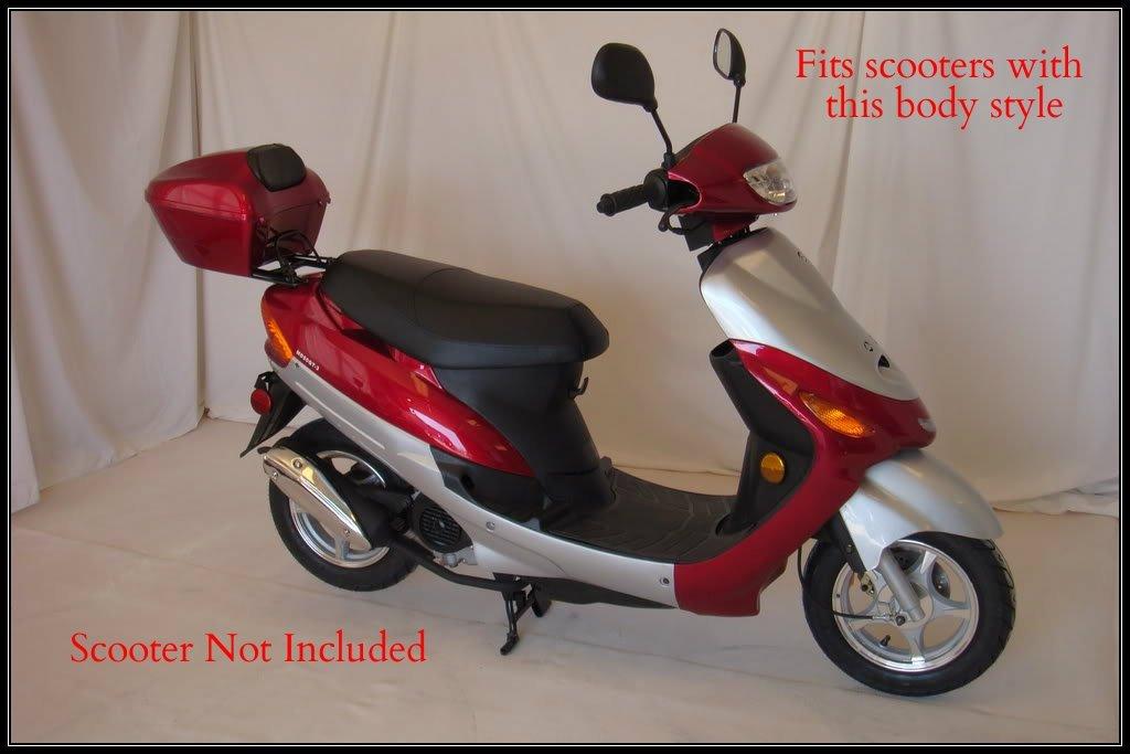scooter ignition switch key set 49 50 cc taotao peace. Black Bedroom Furniture Sets. Home Design Ideas