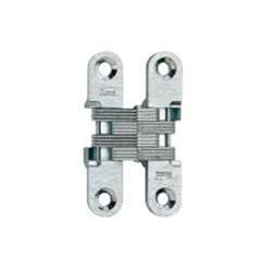 ideal cabinets soss invisible hinge 1 2 quot x 2 3 8 quot pair 17470