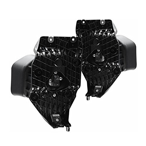 autosaver88 factory style fog lights for 11 15 ford f 250. Black Bedroom Furniture Sets. Home Design Ideas