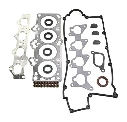 1996 Hyundai Elantra Head Gasket: Itm Engine Components 09-10810 Cylinder Head Gasket Set
