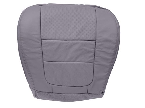 The Seat Shop 2001 Ford F150 Lariat Leather Cover Driver