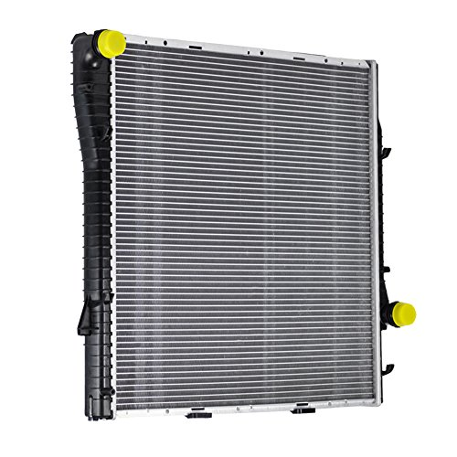 2000 Bmw X5 Transmission: JSD B544 M/T MT Radiator For 2000-2006 BMW X5 E53 3.0i M54