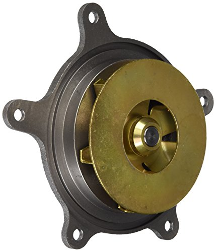 Gates 43325hd Water Pump