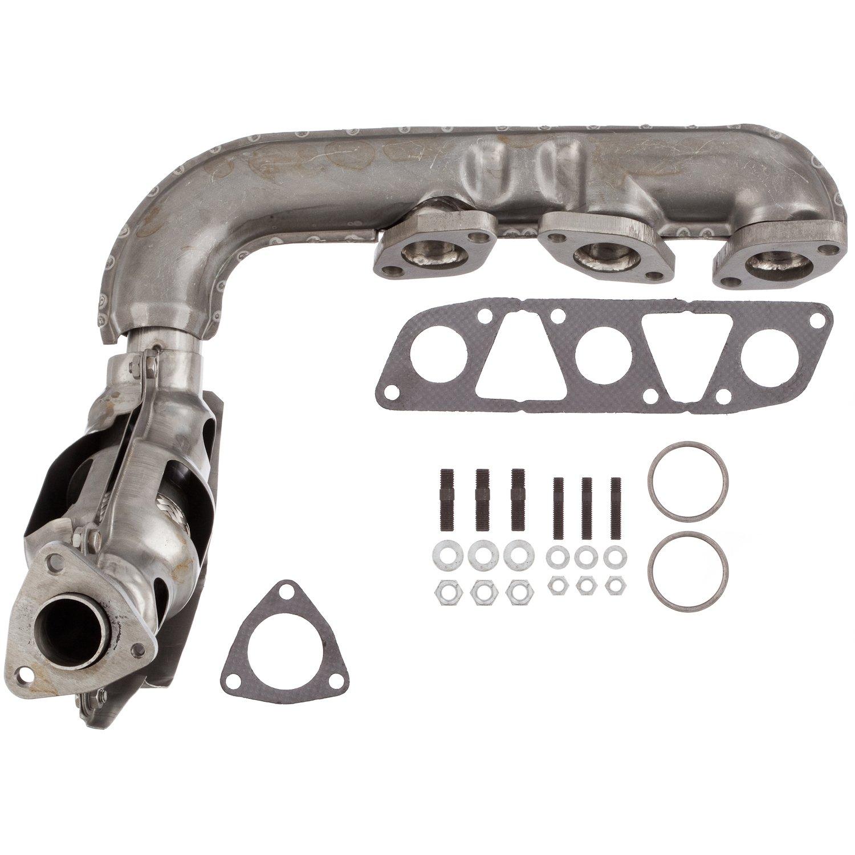 1996 Mercury Villager Head Gasket: ATP Automotive Graywerks 101151 Exhaust Manifold
