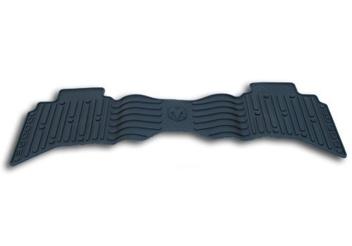 Mopar 82211063 Oem Dodge Ram Slush Style Floor Mats In