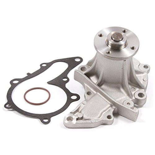 93-97 Geo Toyota 1 6 Dohc 16v 4afe Timing Belt Kit Water Pump