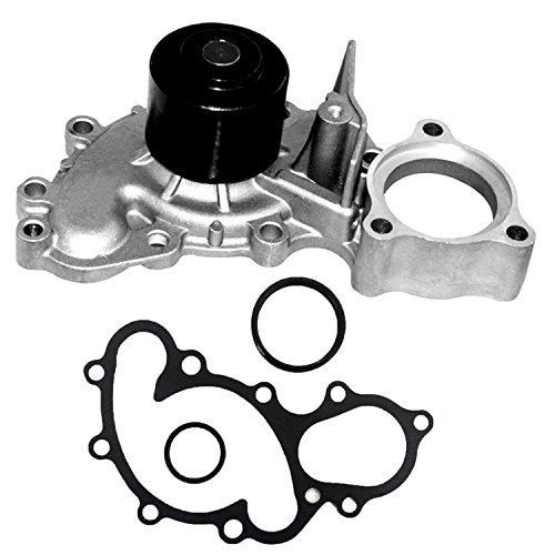 T-161 Npw Water Pump -for 2006 And Up Lexus Gs300 G50
