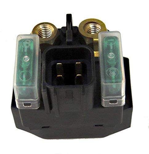 Suzuki Vl 1500 Wiring Diagram: Starter Solenoid Relay Suzuki 800 VZ800 VZ800Z VZ 800 Z