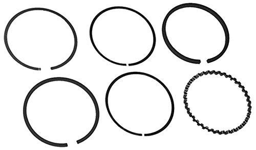040 u0026quot  ford piston ring set 2n 2