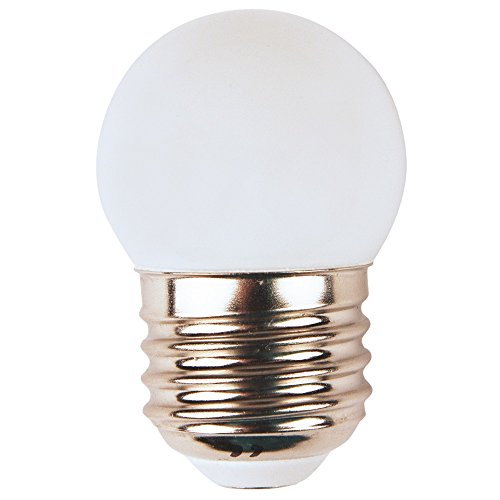 General Electric Led Bulbs: Meridian Electric 13188 15w Equivalent General Purpose