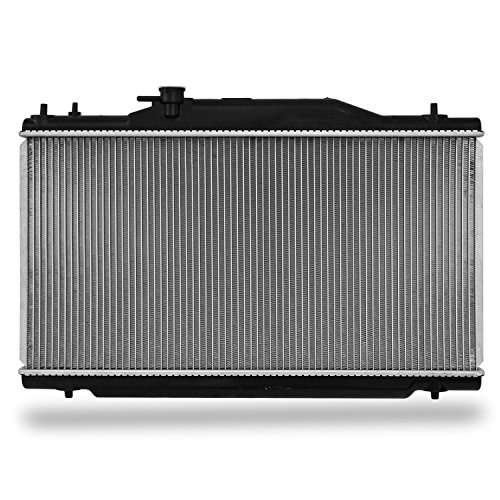 STAYCO Radiator 2412 For 2002-2006 Acura RSX 2.0L L4