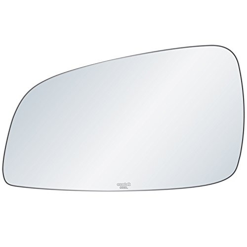 Exactafit 8313l Replacement Drivers Left Side Mirror Glass