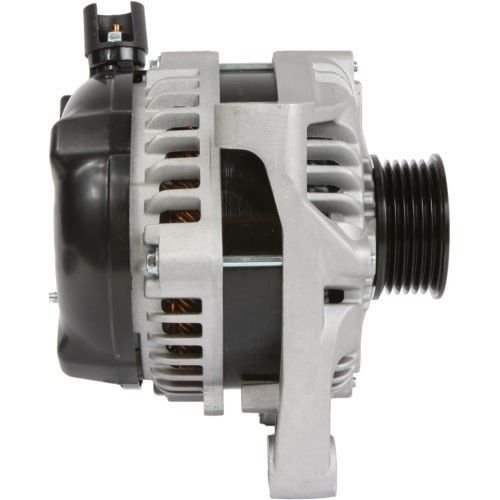 High Amp 250amp Hairpin Alternator Gmc Sierra 1500 2005
