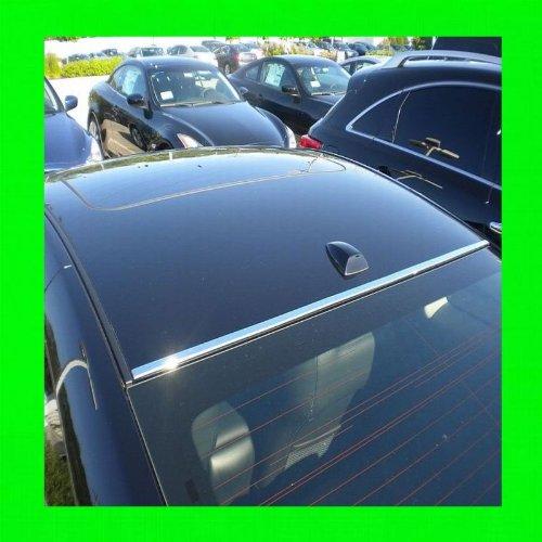 1994 Jaguar Xj Interior: 1987-1994 Jaguar Xj6 Xj-6 Xj 6 Chrome Front/back Roof Trim