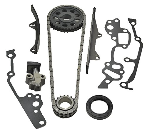 ITM Engine Components 053-92200 Cylinder Head Gasket Set