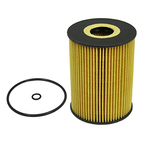 ECOGARD X5691 Cartridge Engine Oil Filter For Conventional