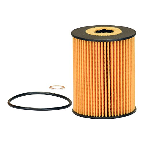 ECOGARD X10430 Cartridge Engine Oil Filter For