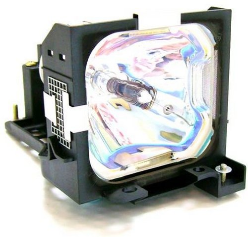 Mitsubishi Xl30 Projector Lamp Assembly With Genuine