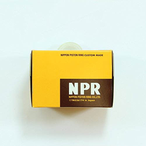 Dodge Charger Magnum Durango Jeep Commander Grand Cherokee: Npr Nippon Piston Rings 2000-2010 00-10 Chrysler Dodge