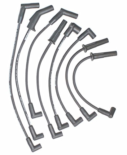 Walker Products 900 1326 Thundercore Ultra Spark Plug Wire Set