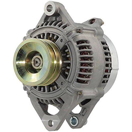 Chrysler Dynasty 1991 1993 Manifold Absolute: Alternator Fits 90-95 Dodge Caravan Daytona Dynasty Shadow
