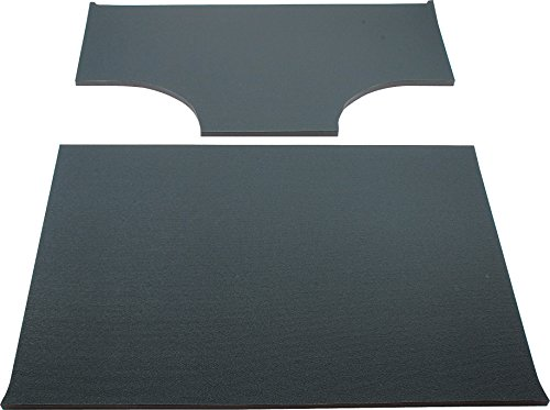 Dei 050121 Boom Mat Leather Look Sound Barrier And