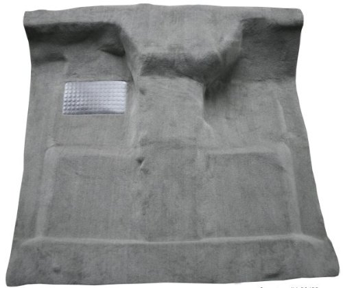 1999 To 2007 Ford Standard Cab Pickup Truck Carpet