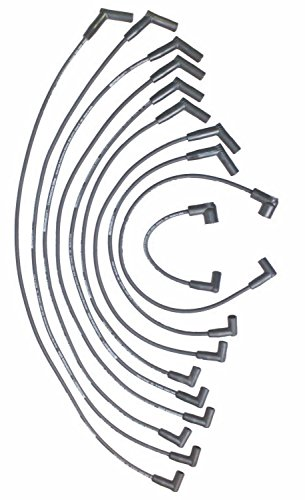 Walker Products 900 1441 Thundercore Ultra Spark Plug Wire Set
