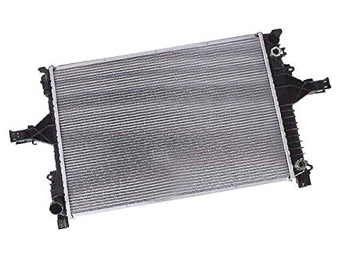 Volvo (select 99-09 models) Radiator by BEHR