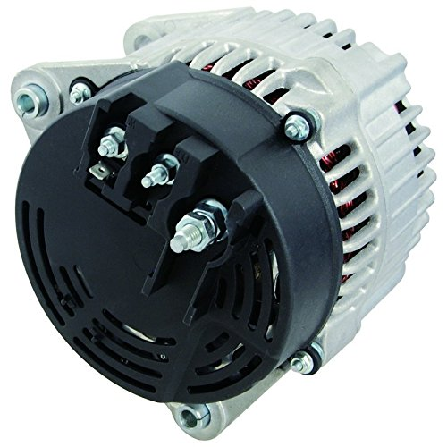 Parts Player New Alternator For Land Rover Range Discovery