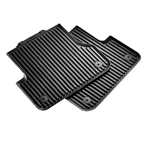 2013 Audi A8 Interior: Genuine Audi Accessories 4h0061511ay2 Rubber Rear All