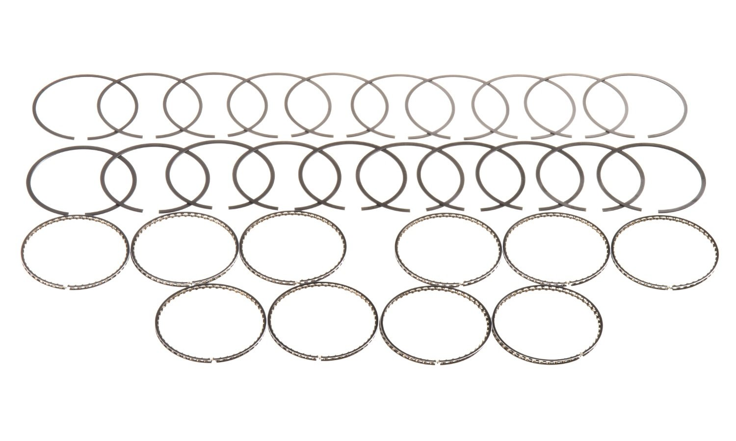 hastings 2m4814 piston ring set