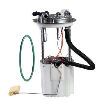 aftermarket new mu1639 e3581m fuel pump module assembly. Black Bedroom Furniture Sets. Home Design Ideas