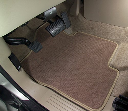 Chrysler Town Amp Country Touring Carpeted Custom Fit Floor