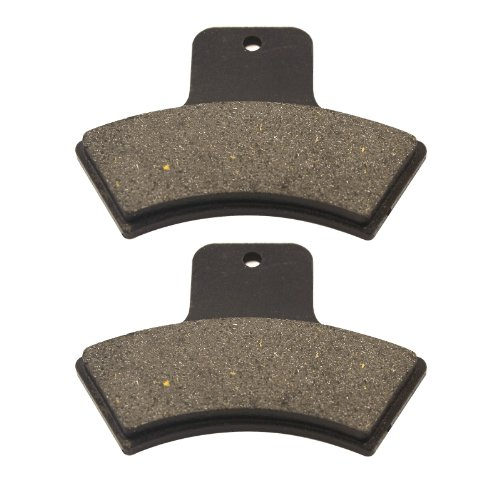 Rear Brake Pads For Atv Polaris Trail Blazer 2000 2001