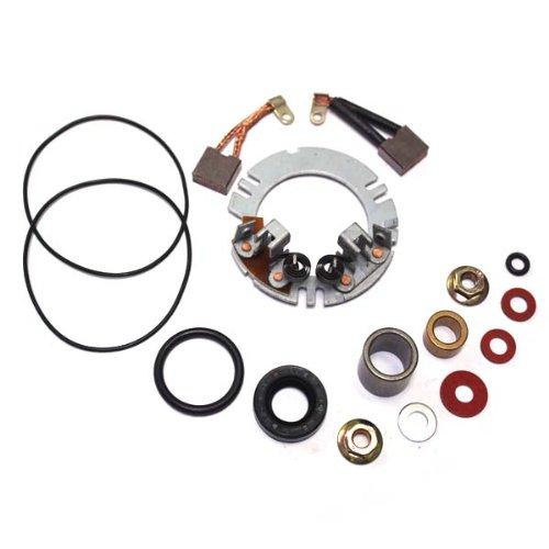 Honda Cx500 Parts Catalog: Caltric Starter KIT Fits HONDA MOTORCYCLE CX500 CX500C