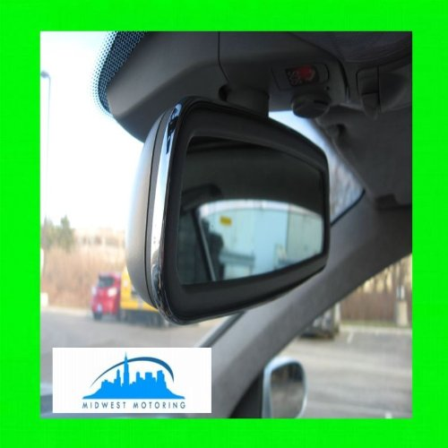 2006 Saab 9 2x Camshaft: 2005-2006 Saab 9-2x Chrome Trim For Rear View Mirror 05 06