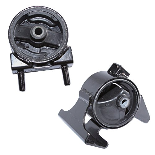 2003 Suzuki Aerio Transmission: 4pc Motor Engine Mounts Set Kit For 02-07 Suzuki Aerio 0l