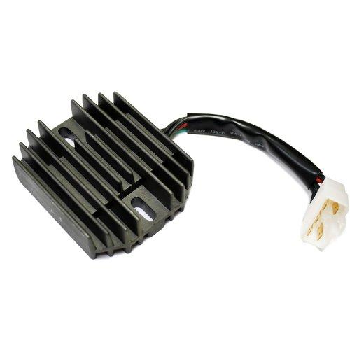 Suzuki Vl 1500 Wiring Diagram: Caltric Regulator Rectifier Fits SUZUKI VL1500 VL 1500
