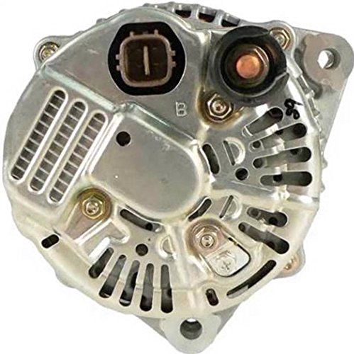 Alternator Fits 02 03 Acura Tl Cl 3 2l Type S Clh09 102211