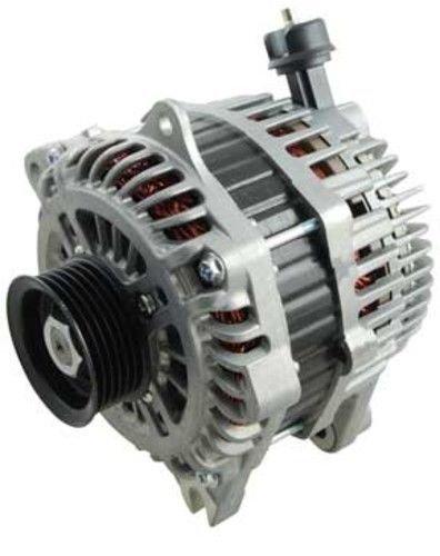 High Output 250 Amp Alternator Lincoln Mkz 07