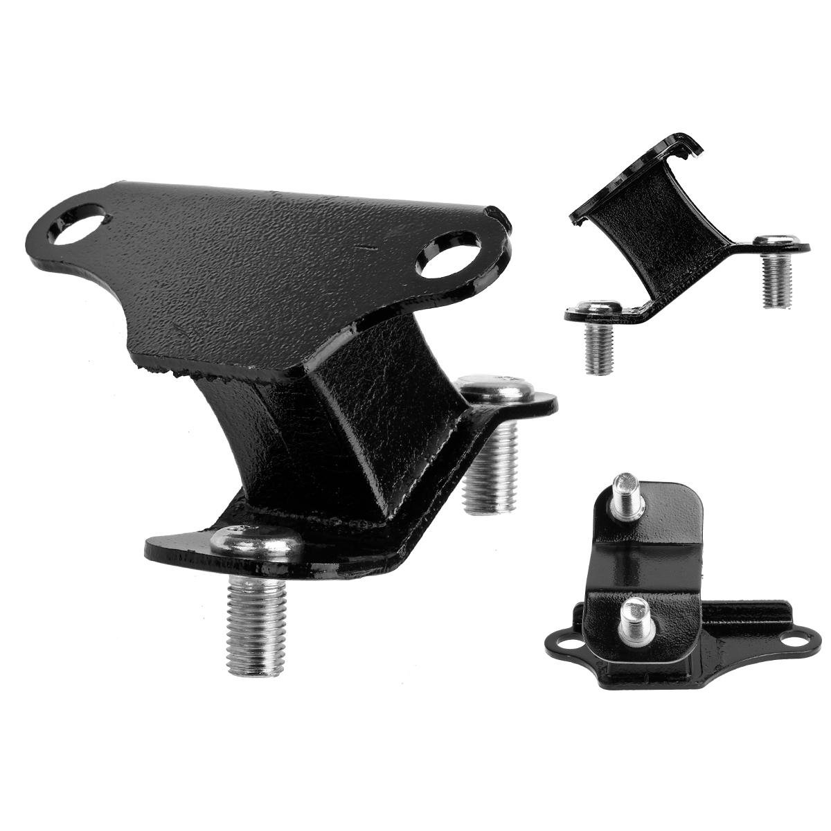 MAXMOUNT Transmission Engine Motor Mounts A6579 For 1999