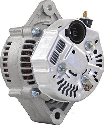 Supercharged Electric Az: Alternator Fits 92 93 Toyota Previa Without Supercharger