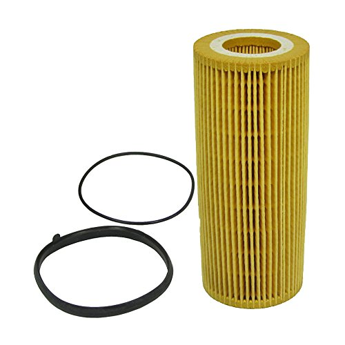 ECOGARD X5598 Cartridge Engine Oil Filter For Conventional