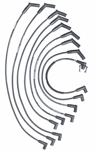 Walker Products 900 1440 Thundercore Ultra Spark Plug Wire Set