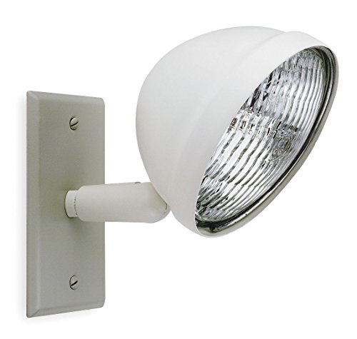 Lithonia Emergency Egress Lighting: ACUITY LITHONIA Halogen Lamps, Remote Head