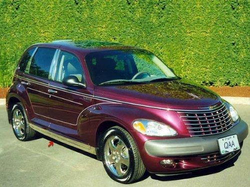 Pt Cruiser 2001 2010 Chrysler 8 Pc Ss Rocker Panel Body