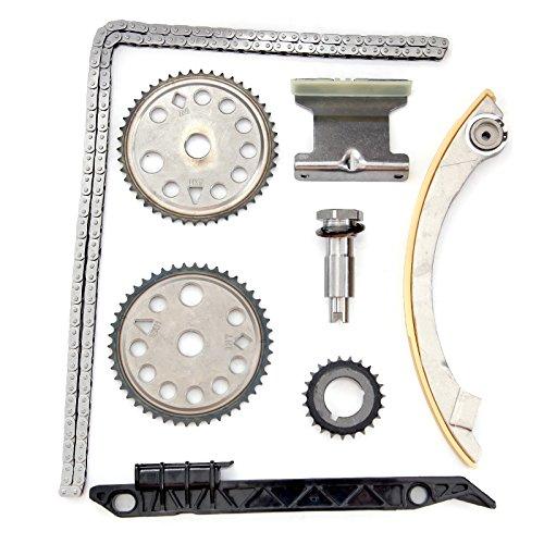 Supercharged Ecotec Engine: Timing Chain Kit Fits 00-11 Gm 2 0l 2l Dohc Ecotec Engine
