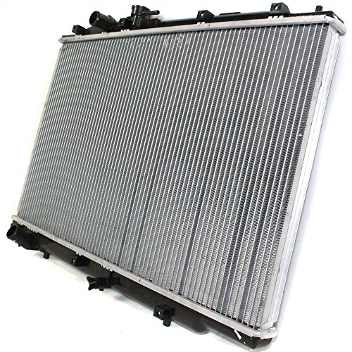 Fs 2006 Acura Tl Part Out: Evan-Fischer EVA27672032079 Radiator For ACURA TL 04-08