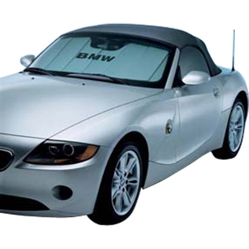 Bmw Z4 2007: BMW Z4 E85 Genuine Factory OEM 82110417516 Windshield
